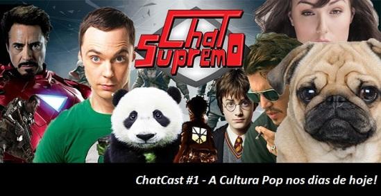 ChatCast #1