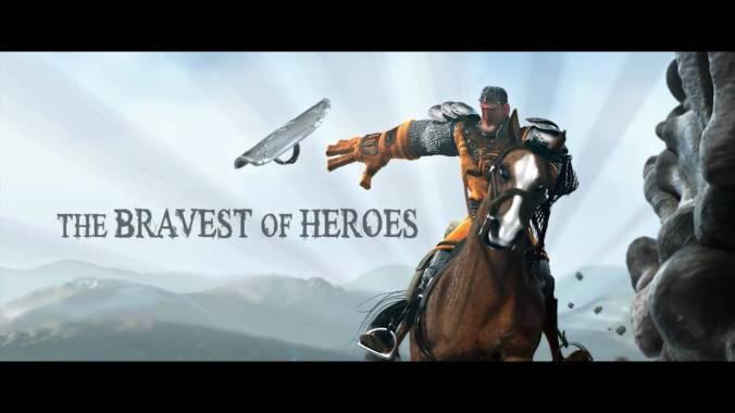 850 meters bravest of heroes